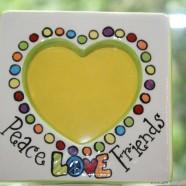 Peace Frame