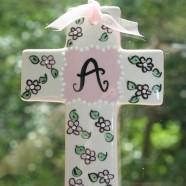 Initial Cross