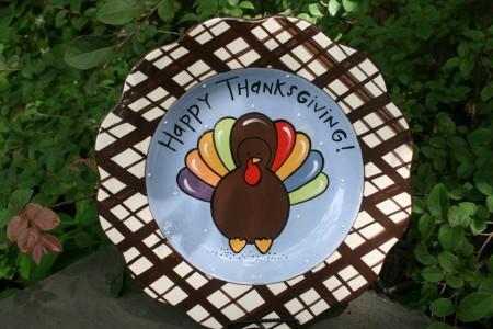 Thanksgiving Bowl